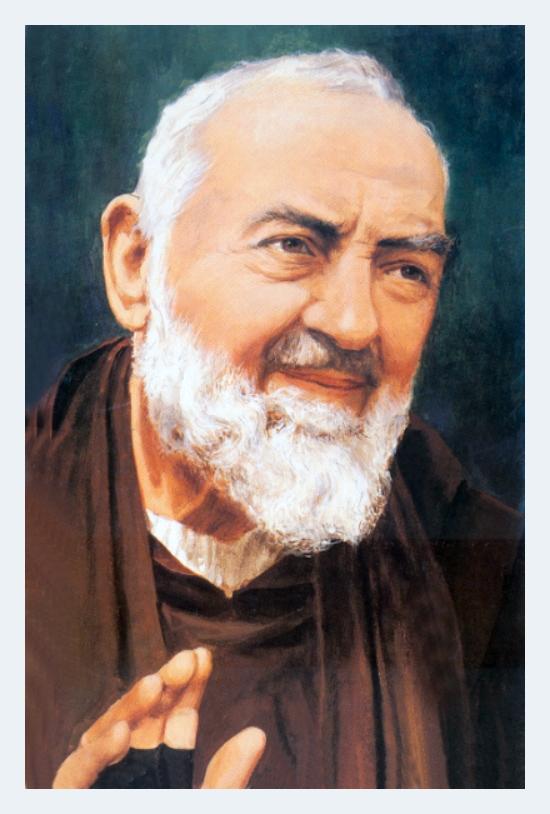 Le Frasi Piu Belle Di Padre Pio Pensieri E Parole Famose