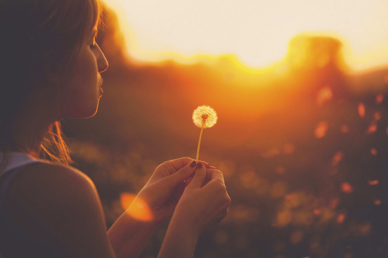 Ci sono momenti in cui la vita regala attimi di bellezza